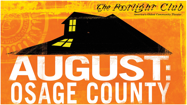 FLC - August: Osage County